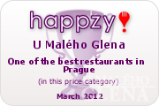 U Malho Glena Awarded